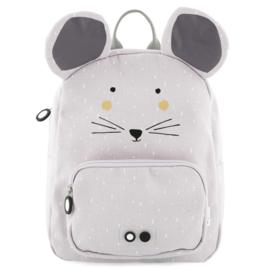 Trixie Rugzak Muis - Mrs Mouse