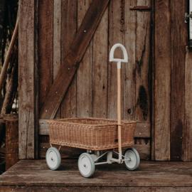 Olli Ella Dozy Dinkum Doll Poppen Bolderkar - Wonder Wagon