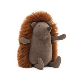 Jellycat Suedetta Hedgehog - Knuffel Egel (17 cm)