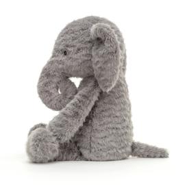 Jellycat Rolie Polie Knuffel Olifant - Elephant (32 cm)