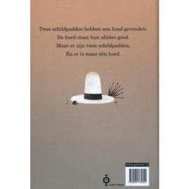 Uitgeverij Gottmer We hebben een Hoed - Jon Klassen (op=op)