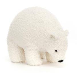 Jellycat Kerst Knuffel IJsbeer - Wistful Polar Bear Medium (21 cm)