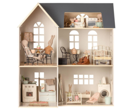 Maileg House of Miniature DollHouse - Poppenhuis