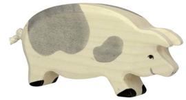 Holztiger Varken (Vlekken) - Zeug (80069)