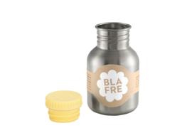 Blafre Drinkfles RVS - Licht Geel (300ml)