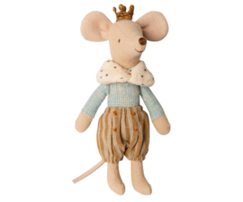 Maileg Prince Mouse Big Brother - Prins Muis (13 cm)