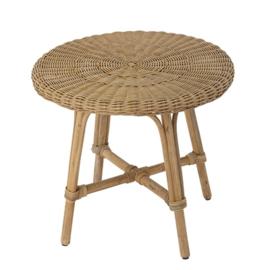 Bloomingville Rotan Tafel - Kindertafel