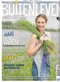 Publicatie - Buitenleven - 06/2014