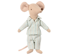 Maileg Big Brother Mouse in Box (12 cm)