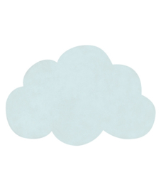 Lilipinso Vloerkleed Wolk - Morning Mist (H0513)