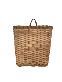 Olli Ella Hangmand Bowery Basket - Naturel