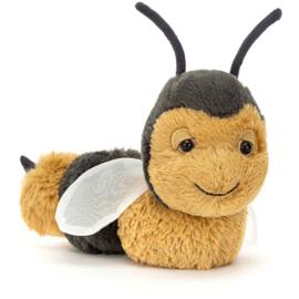 Jellycat Knuffel Bij - Berta Bee (10 cm)
