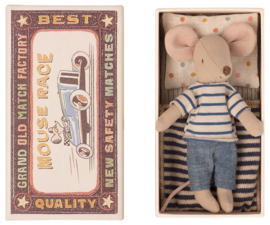 Maileg Big Brother Mouse in Box (12 cm) (2021)