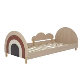 Bloomingville Kinderbed Eenpersoons - Junior Bed Charli