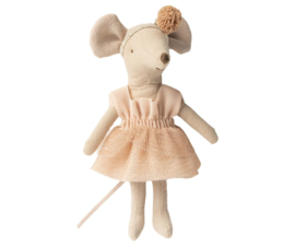 Maileg Dance Mouse Big Sister - Giselle (12 cm)