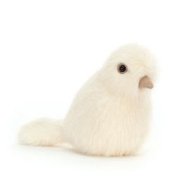Jellycat Birdling Dove - Knuffel Duif (10 cm)