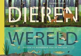 Uitgeverij Veltman Dierenwereld - Hanako Clulow