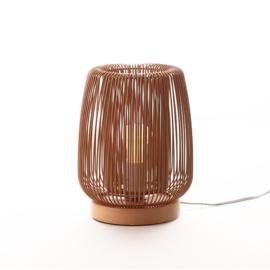 KidsDepot Tafellamp Zazu - Koper