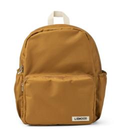 Liewood Rugzak James Backpack - Golden Caramel