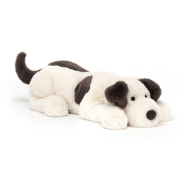 Jellycat Knuffel Hond - Dashing Dog Large