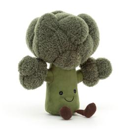 Jellycat Amuseable Knuffel Broccoli - Broccoli (23 cm)