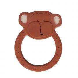 Trixie Bijtring Rond Rubber - Mr. Monkey