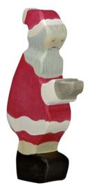 Holztiger - Kerstman (80318)