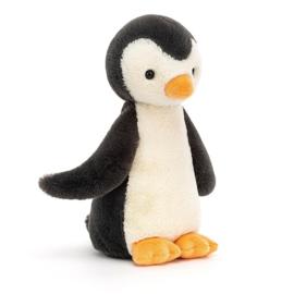 Jellycat Bashful Knuffel Pinguin - Penguin (25 cm)