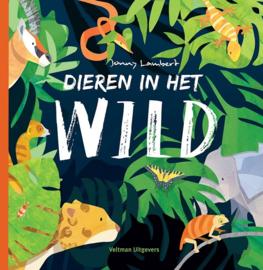 Uitgeverij Veltman Dieren in het Wild - Jonny Lambert