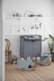 Sebra Babymobiel Wolken - Donker Blauw (Royal Blue)