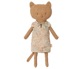 Maileg Knuffel Chatons - Kitten Ginger (24cm)