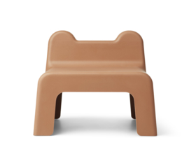 Liewood Harold Mini Chair Mini Stoeltje - Terracotta