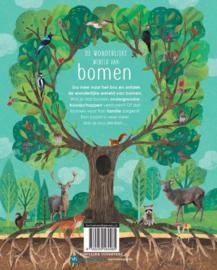 Uitgeverij Fontaine De Wonderlijke wereld van Bomen - Jen Green