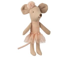 Maileg Ballerina Mouse Little Sister (10 cm) (2021)