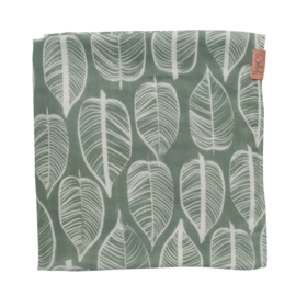 Witlof for Kids Hydrofiele Doek XL - Sage Green