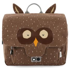 Trixie Rugzak Schooltas Uil - Mr Owl
