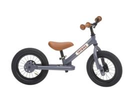 Trybike Steel Loopfiets - Vintage Grijs