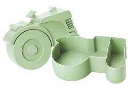 Blafre Lunchtrommel Trekker - Donker Groen