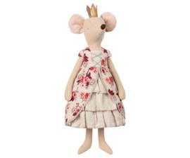 Maileg Maxi Mouse Princess (50 cm)