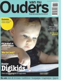 Publicatie - Ouders van Nu - 02/2014