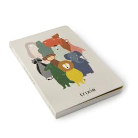 Trixie Boekje - Flapjesboek Dieren + 1jr