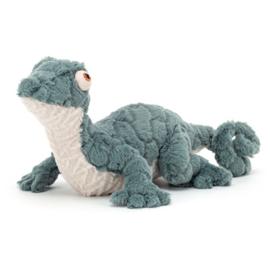 Jellycat Knuffel Gekko - Gorka Gecko (23 cm)
