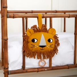 Roommate Kussen Lion - Leeuw
