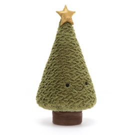 Jellycat Kerst Collectie Chirstmas Tree - Knuffel Kerstboom Really Big