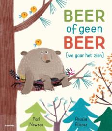Uitgeverij Gottmer Beer of geen Beer - Karl Newson