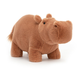 Jellycat Haverlie Knuffel Nijlpaard - Hippo (29 cm)