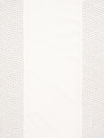 Jollein Aankleedkussenhoes River Knit - Cream White