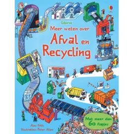 Uitgeverij Usborne - Meer weten over Afval en Recycling