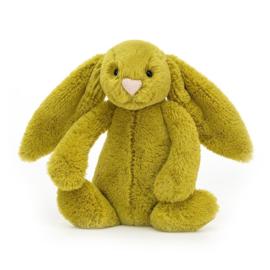 Jellycat Bashful Knuffel Konijn - ZIngy Bunny Small (18 cm)