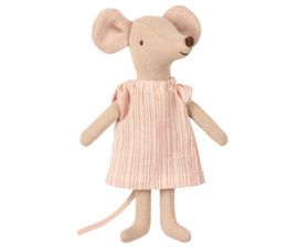 Maileg Big Sister Mouse in Box (12 cm)